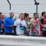 K - Northampton. Adidas half marathon.